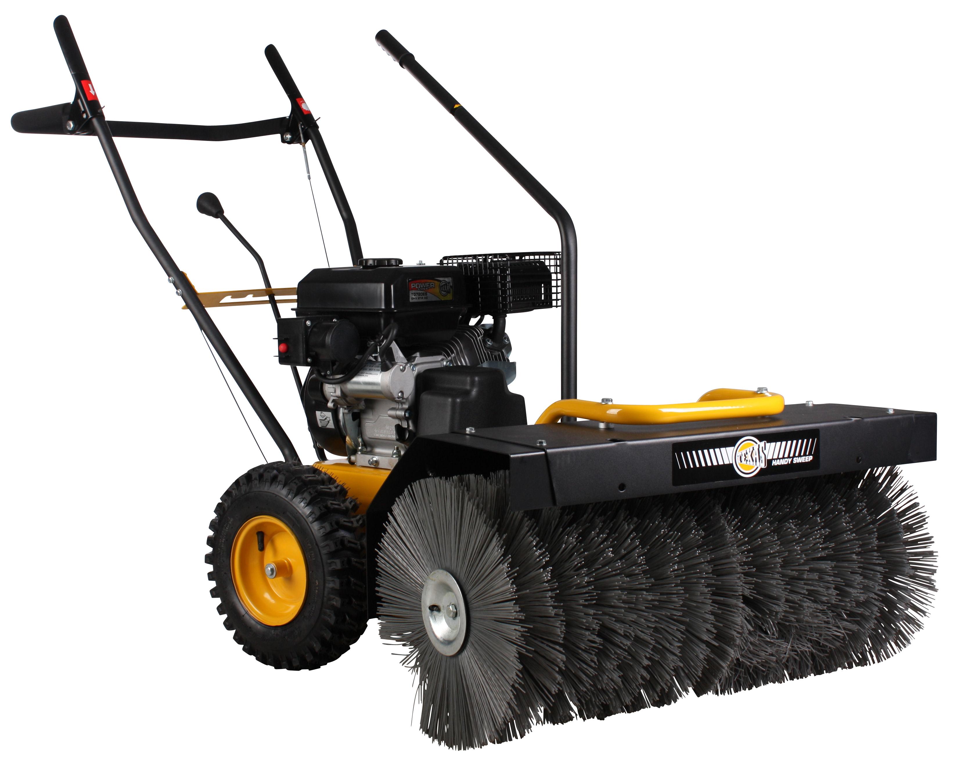 Sweeper Handy Sweep 710TGE Texas A/S